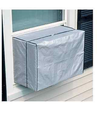 Window Air Conditioner Cover, Small 5,000-10,000 BTU, New, Free Shipping
