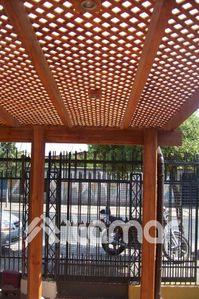 17 mejores ideas sobre cobertizos en pinterest for Cobertizos para terrazas