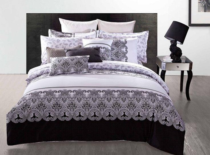 encontrar ms conjuntos de ropa de cama informacin acerca de nuevo conteo hilo zebra