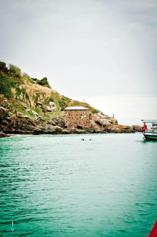 Ilha do Farol - Arraial do Cabo  Rio de Janeiro - Brasil