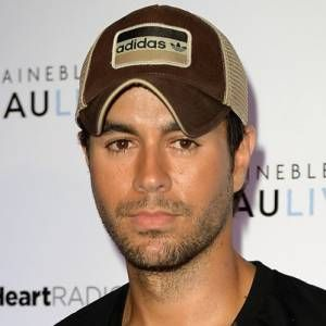 [SINGER][SONGWRITER] #Enrique_Iglesias was born on May 8, 1975 in Madrid, Spain / BIO http://www.biography.com/people/enrique-iglesias-21054583#awesm=~oDJamJouqJkSjS