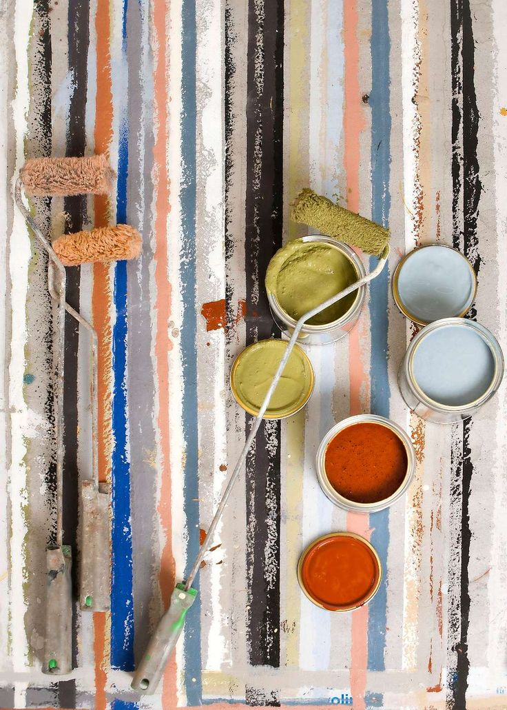 Smarta tips för att måla med äggoljetempera|Lantliv.com