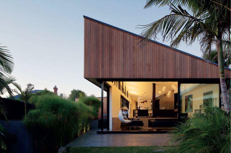 'S' House, Auckland, Glamuzina Paterson Architects