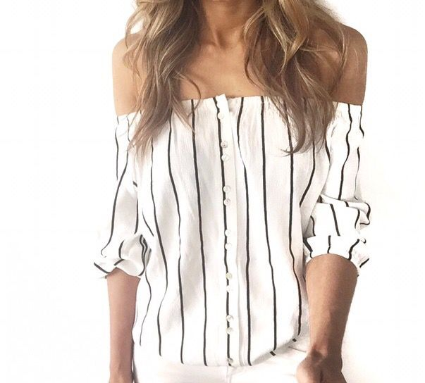 Summer shirt MIASO'