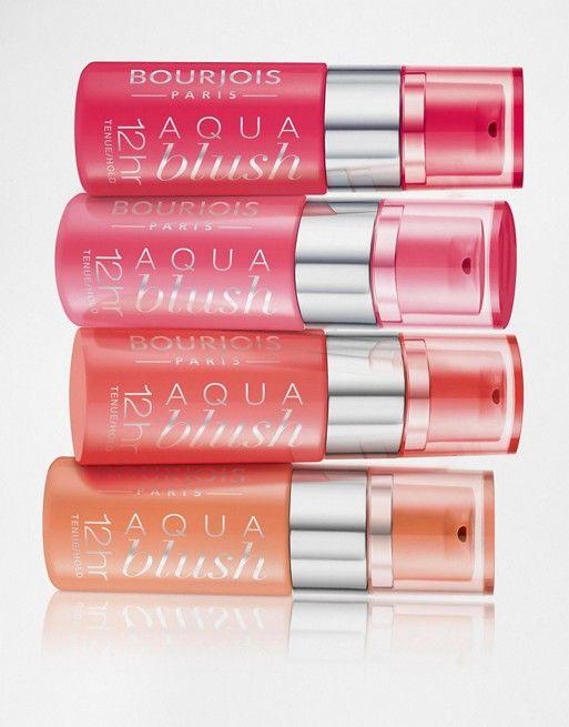 Liquid blush