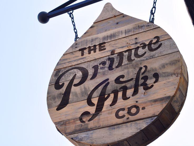 Pico Signage Shop Signage Wood Signage Signage Design