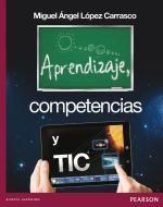 #Novedad @pearson_es - APRENDIZAJE, COMPETENCIAS Y TIC - Aprendizaje basado en competencias
