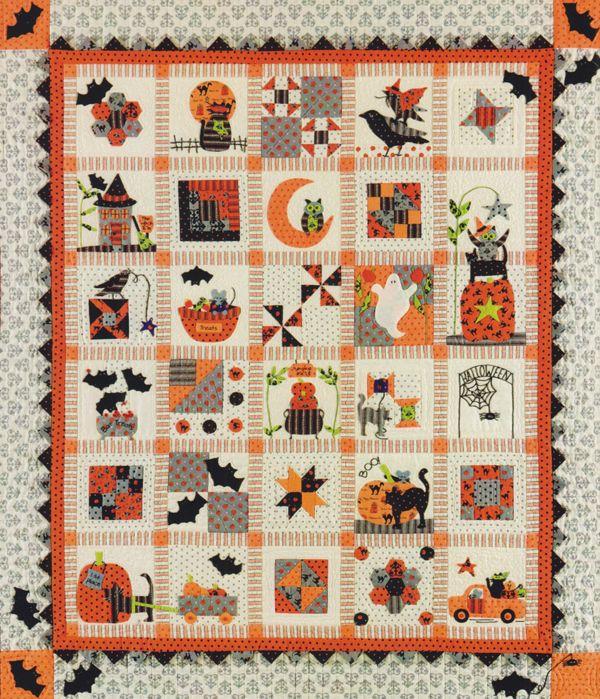 70 Best Autumn Quilts Images On Pinterest Autumn Quilts