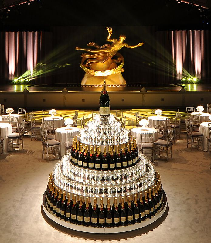 17 Best ideas about Champagne Centerpiece on Pinterest ...
