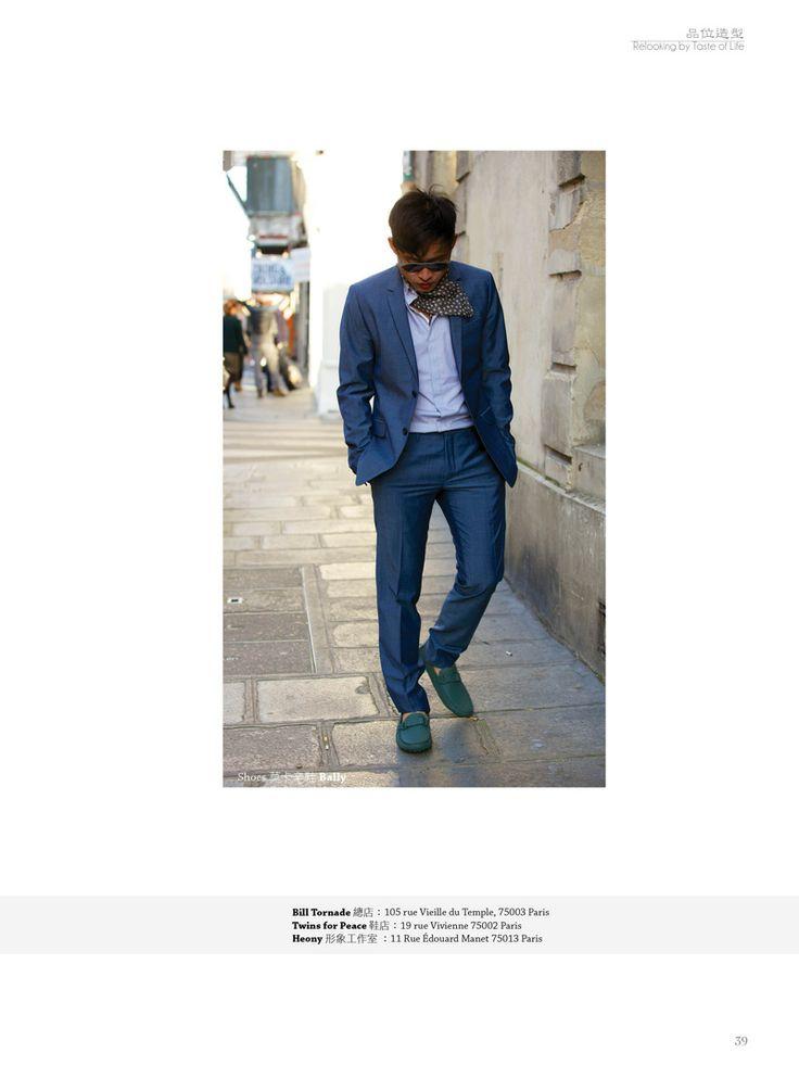 Men, Fashion, trends, Taste Of Life...