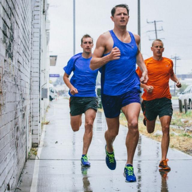 Nueva tecnología en zapatos deportivos. ¡Lo que esperaban los corredores aficionados para mejorar sus tiempos!