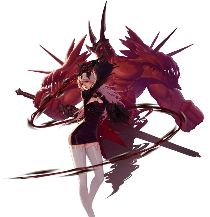 118 best images about dungeon fighter online on pinterest for Demon slayer