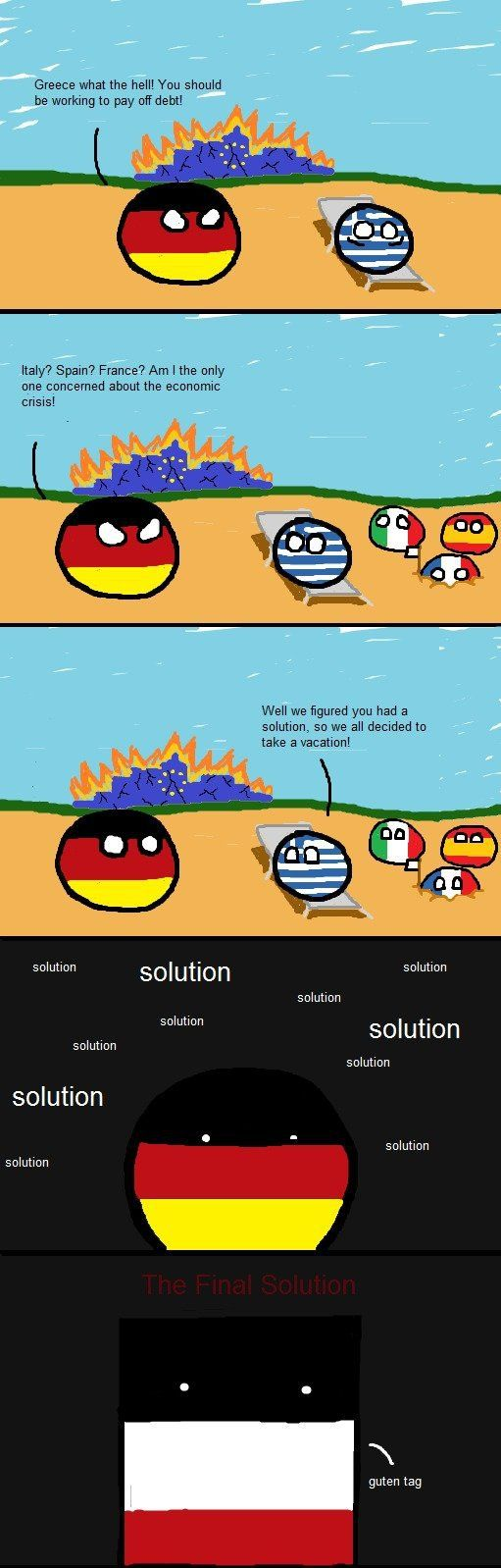 final solution LocoPengu - Why so serious? witze meme lustiges zitate humor funny bilder