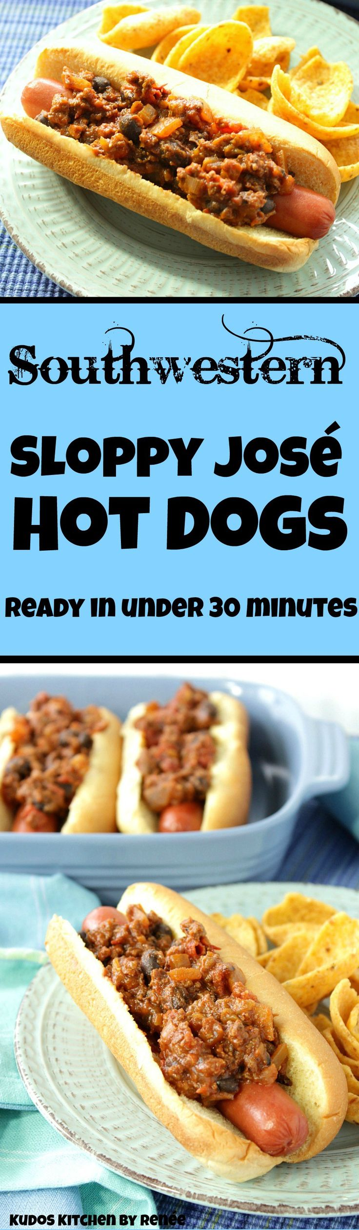 166 best Hot Dogs images on Pinterest | Hot dogs, Hamburgers and Recipes