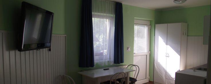 Apartman Kaszás - Appartement/studio in Mosonmagyarovar