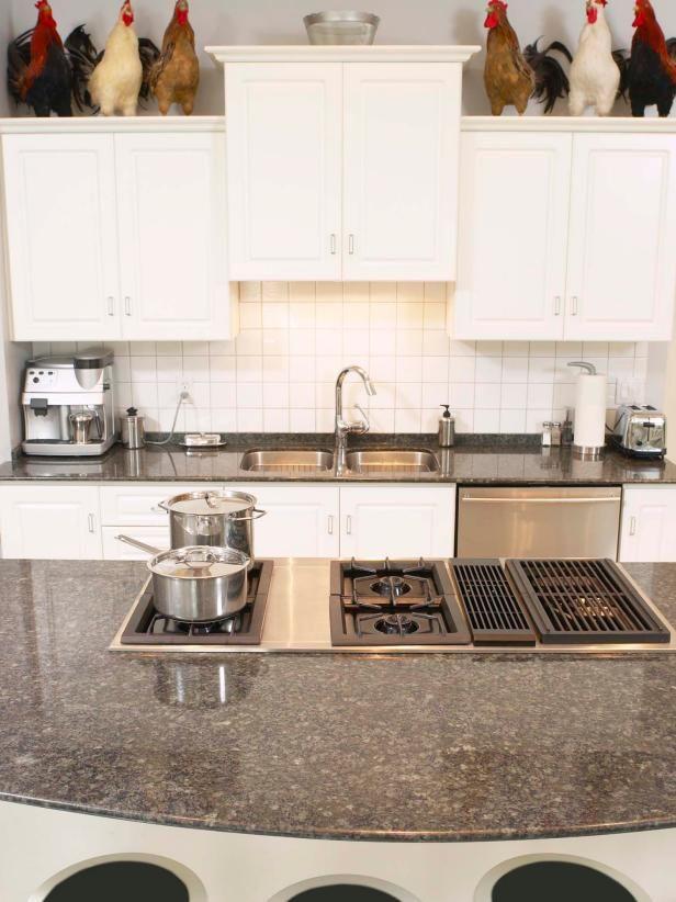Die besten 25+ Cost of granite countertops Ideen auf Pinterest - quarzit arbeitsplatte küche