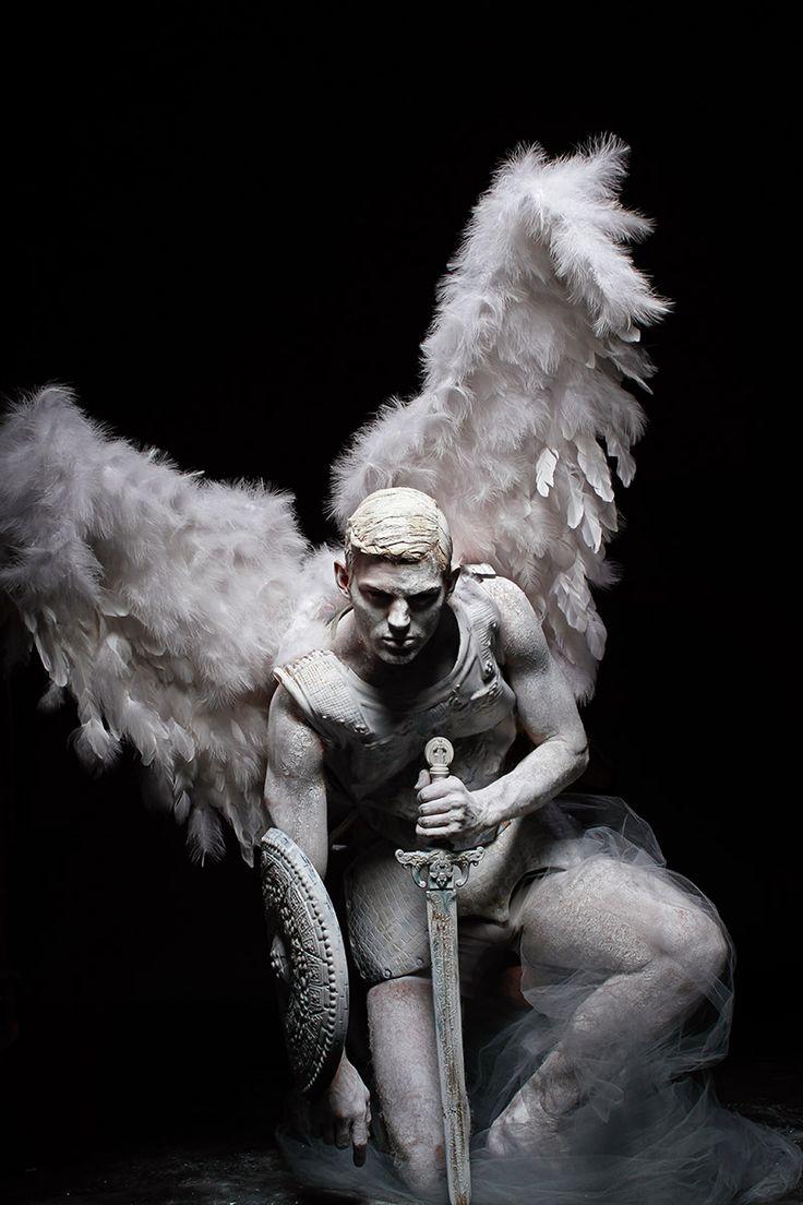 Le 25 migliori idee di angeli caduti su Pinterest Fallen Angel-6821