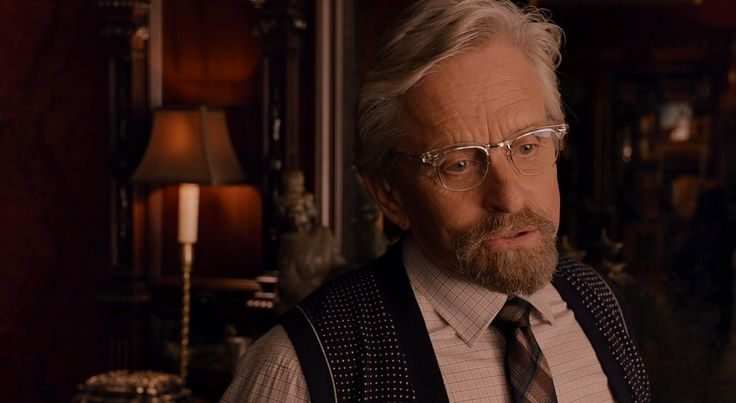 Old Focals Advocate glasses worn by Michael Douglas in ANT-MAN (2015) @oldfocals