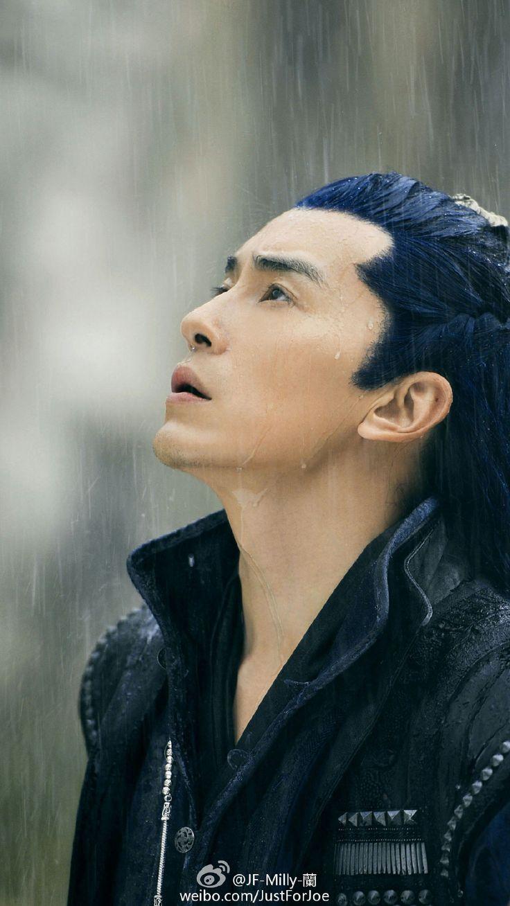 W u X i a — Chinese Paladin 5 《仙剑5》 Zheng Yuan Chang 郑元畅 ,...