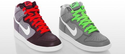 """Der Ursprung des Nike Dunk liegt im Jahr 1985. Nike konnte Michael Jordan als Werbeträger gewinnen und kreierte mit dem Air Jordan One den ersten Signature-Schuh für den Basketballstar. Die Folge war, dass alle Top College Basketballteams ebenfalls ihre eigenen Schuhe wollten. 7 Teams unterschrieben damals einen Ausrüstervertrag mit Nike und bekamen dafür passende Schuhe in ihren eigenen Teamfarben - der """"Dunk"""" war geboren."""