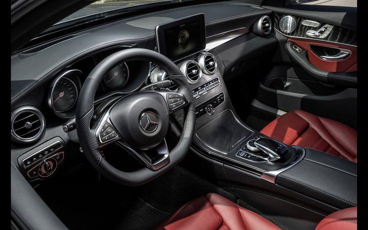 2014 Mercedes Benz C Class C250 AMG Avantgarde