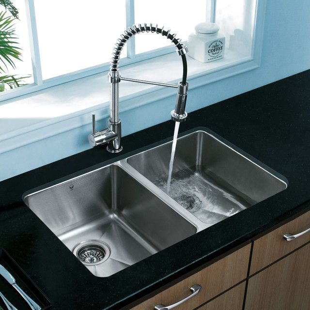 31 best kitchen sink images on pinterest contemporary unit shop kitchen sinks at simple kitchen sinks home design ideas workwithnaturefo