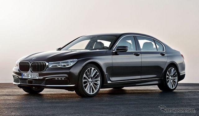 BMW 7シリーズ 新型
