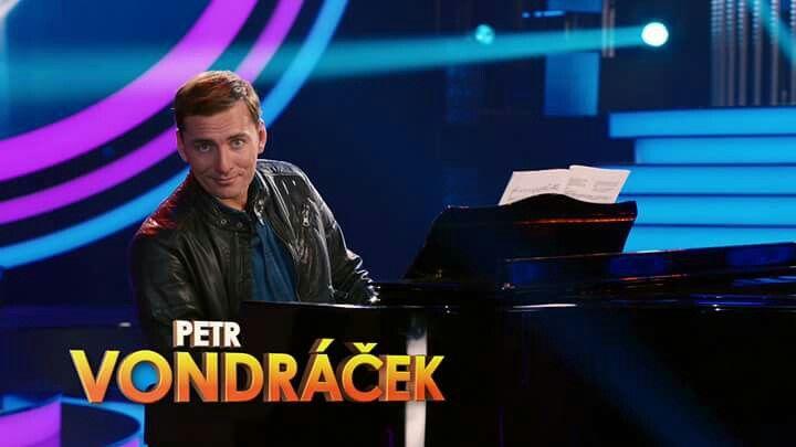 Petr Vondráček#Tvoje tvář má známý hlas ❤
