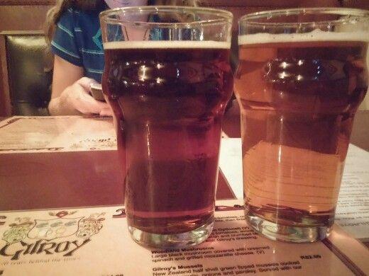 Gilroy Brewery