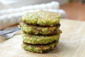 Paleo en Primal Broccoli koekjes http://www.oerkracht.nl/paleo-en-primal-broccoli-koekjes/