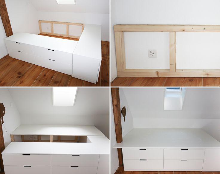 Ein neues Zimmer für Liv – Runde 2 | Lilaliv