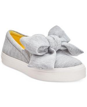 JOSHUA SANDERS Felted Wool Slip-On Sneakers Gr. EU 43 1lwZ5x