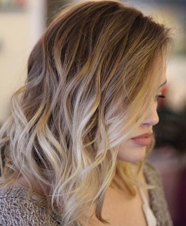 25 Best Ideas About Blonde Ombre Short Hair On Pinterest