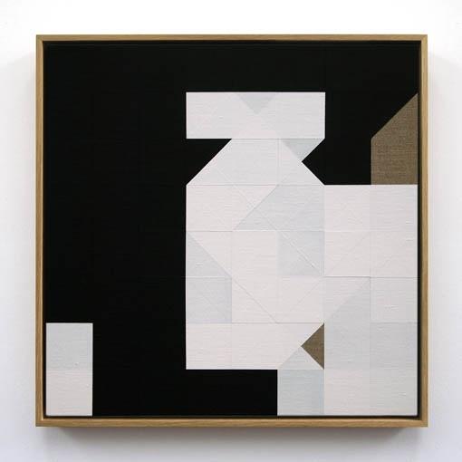 Chess Painting, Tom Hackney