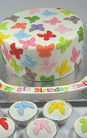 Carry's Cakes|Girls Birthday Cakes| Brisbane
