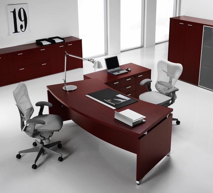 sk- On kombinuje elegantný dizajn s funkčnosťou a efektivitou tvarov.Výraznými prvkami sú spoje pracovnej dosky stolov a podporných konštrukcií. Tvar pracovnej dosky stolov je rôznorodý s úložnými priestormi.Čerešňové prevedenie dodáva profesionálnu atmosféru vašej kancelárie. eng- An updated range of executive furniture styled to combine the elegance of design with functionality and efficiency of shapes. The distinctive pieces in this series are the desks where clever stylistic elements…