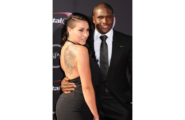 30 Beautiful And Inspiring Interracial Celebrity Couples (Slide #16) - Blackbeat