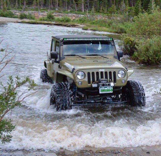 jeep wrangler unlimited third autos post. Black Bedroom Furniture Sets. Home Design Ideas