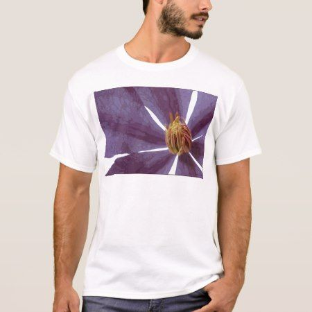 Clematis  82 T-Shirt - tap, personalize, buy right now!