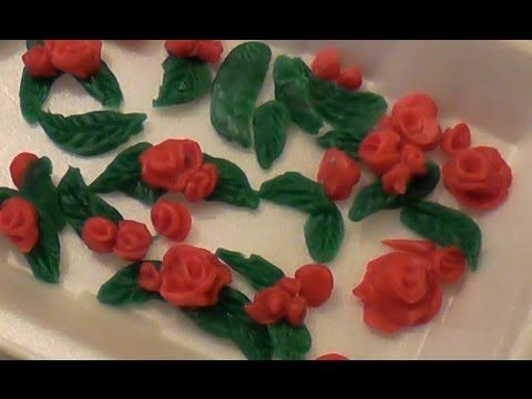 DIY Air dry cold porcelain ! Κρύα πορσελάνη που στεγνώνει στον αέρα! - YouTube
