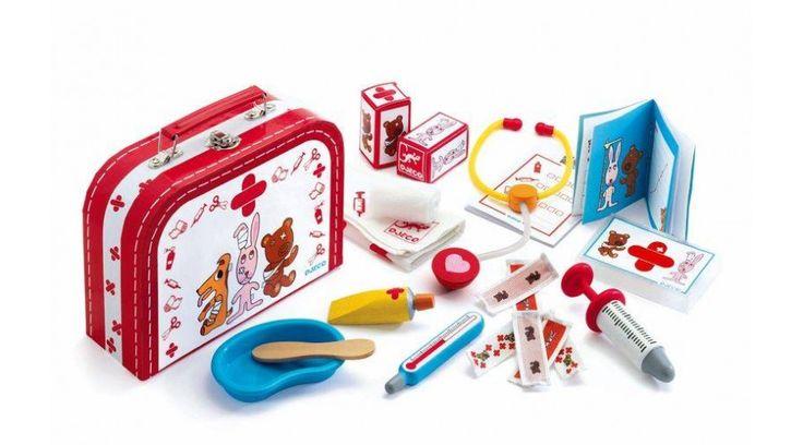 Orvosi táska - Bobodoudou - Játékfarm játékshop https://www.jatekfarm.hu/gyerek-jatekok-108/lanyos-jatekok-109/djeco-fejleszto-jatekok-orvosi-taska-bobodoudou-1589