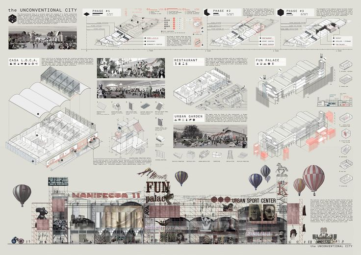 Bustler: Winners of the 4th Edition IS ARCH Awards