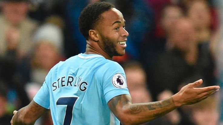 Real Madrid are monitoring Man City winger Raheem Sterling: * Real Madrid are monitoring Man City winger Raheem SterlingESPN (blog) *…