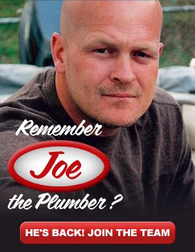 Image result for joe the plumber