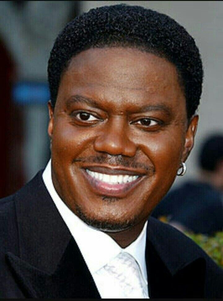 """Bernard Jeffrey """"Bernie"""" McCullough October 5, 1957 – August 9, 2008 Better known by his stage name Bernie Mac, was an American stand-up comedian, actor and voice artist. Born and raised on Chicago's south side, Mac gained popularity as a stand-up comedian. He joined comedians Steve Harvey, Cedric the Entertainer, and D. L. Hughley in The Original Kings of Comedy."""