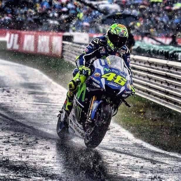 Valentino Rossi | Yamaha MotoGP 2016