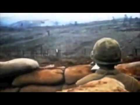 Creedence Clearwater Revival - Bad Moon Rising Vietnam - YouTube