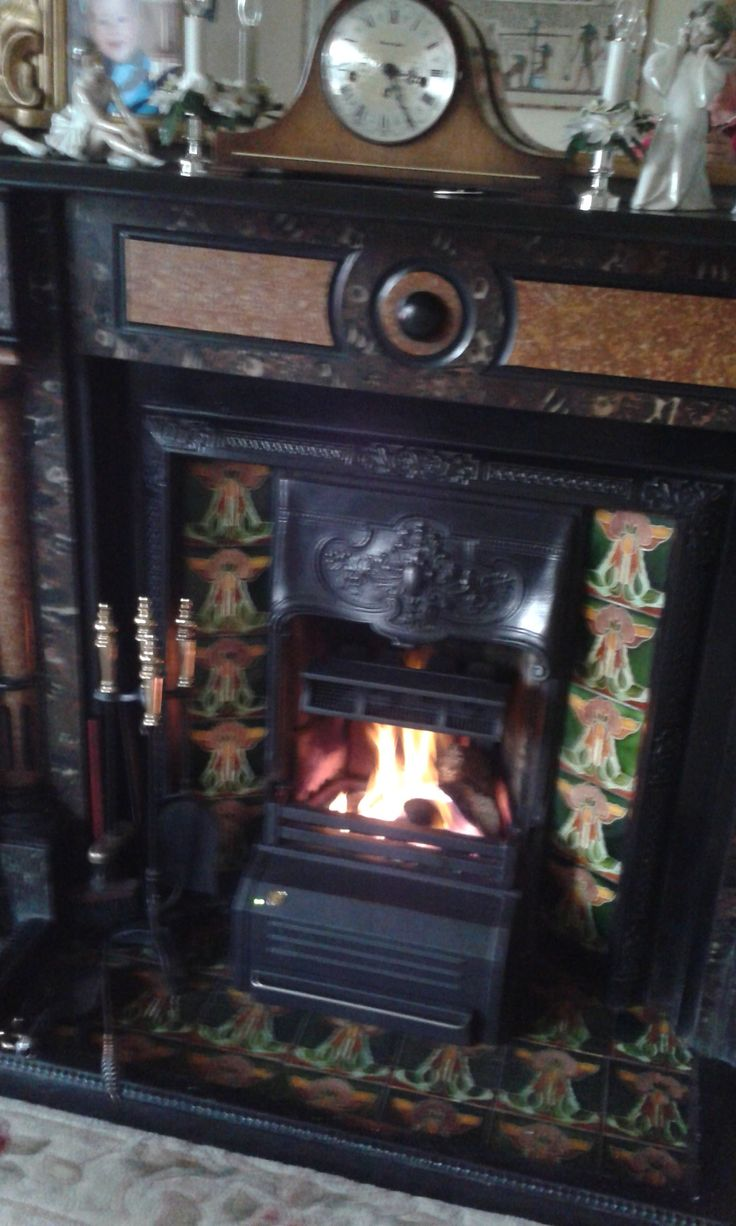 You must buy #Ecograte if you are interested to improve the heat producing capacity of your #Fireplace in this winter.