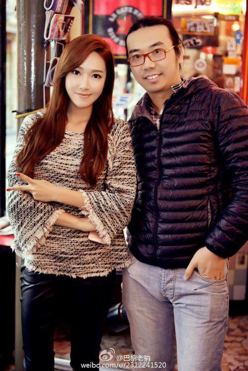 wow...how can she be that beautiful.... <3 I love this pic so much, Jess look so gorgeous on  it *-*  #JessicaJung #jungsister ♥ #jessica #jessicajung #jung #jungsister #sica #sicachu ^-^ #jessie #jess #snsd #girlsgeneration #gg #soshi #soshistar #taeyeon #yuri #hyoyeon #yoona #sooyoung #seohyun #tiffany #yahoo #phantasia