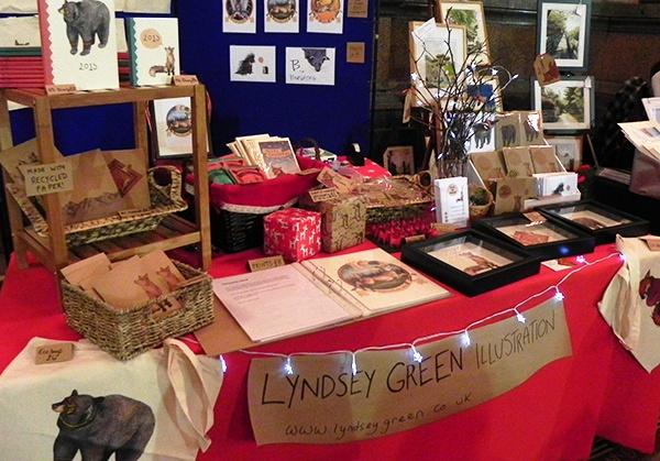 D D Craft Fair Edinburgh In